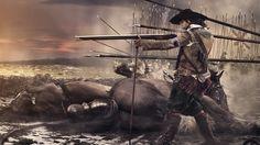 Batalla de Empel, 1585