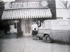 Old Alton Illinois | IL-Alton-Milton Cleaners '65 | Flickr - Photo Sharing!