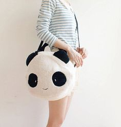 Fashion cartoon cute panda bag sold by Fashion Kawaii [Japan & Korea]. Shop more products from Fashion Kawaii [Japan & Korea] on Storenvy, the home of independent small businesses all over the world. Kawaii Bags, Kawaii Shop, Kawaii Clothes, Panda Lindo, Looks Kawaii, Cute Panda, Cute Bags, Backpack Bags, Mini Backpack