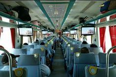 Pregopontocom Tudo: Novo trem de passageiros,Vitória/Minas (EFVM) oferece wi-fi e entretenimento para usuários...