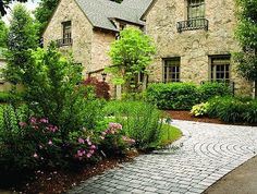 Front Yard Landscape Design   How to Add Thousands to the Value of ...