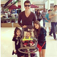 .@rodrigofaro (rodrigofaro) s Instagram photos | Webstagram - the best Instagram viewer  3 Meninas Linda e mulher perfeita !!!