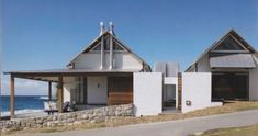 3 Beautifully designed Cape Town buildings - Orton Architects