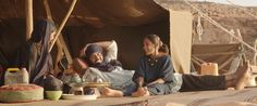 BEST FOREIGN LANGUAGE FILM: TIMBUKTU (Mauritania)