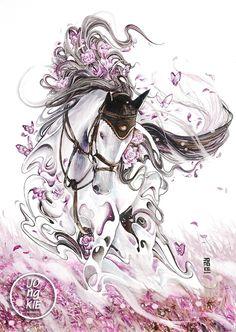 Image of White Soul