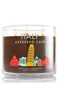 Immerse yourself in a blend of rich Italian roasted coffee beans & the perfect dash of vanilla cream