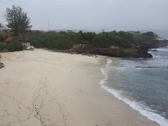 Dream Beach Bali - A Wonderful Secluded Beach And Enhcanting Scenery