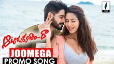 Joomega Video Promo Song || Aatadukundam Raa Movie || Sushanth, Sonam Ba...