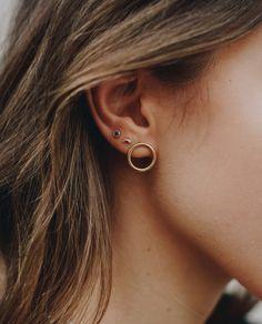 Opal Stud Earrings, Opal Lotus Flower Jewelry, October Birthstone Jewelry, Raw Fire Opal and Silver Flower Jewelry, Uncut Gemstone Studs - Fine Jewelry Ideas Ear Jewelry, Cute Jewelry, Stone Jewelry, Bridal Jewelry, Jewelry Ideas, Diamond Jewelry, Gold Jewelry, Jewlery, Vintage Jewelry
