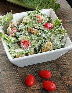 Copycat Version of Carrabba's Italian Grill House Dressing (The Creamy Parmesan Kind) - YUM!!