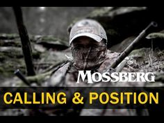 Many hunters call at turkeys. To be a craftsman, a turkey hunter most know effective turkey calling methods. In this turkey hunting video, you're going to lo.