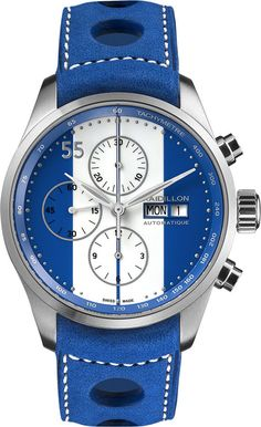Raidillon Watch Racing Chronograph Limited Edition