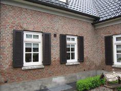 Cabins, Garage Doors, Windows, Outdoor Decor, Home Decor, House, Decoration Home, Room Decor, Ramen