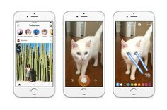 Instagram today introduced a new feature called Instagram Stories, which allows you to compile a series of…