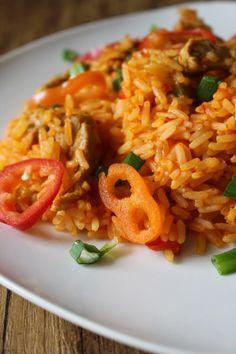 Schnitzel-Reis-Pfanne Rezept zum Selbermachen - Familienrezepte zum Selberkochen und Backen.