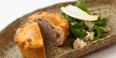 Pork Pie Recipe - Great British Chefs