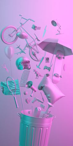a pastel night Whats Wallpaper, Iphone Wallpaper, Purple Wallpaper, Vaporwave, Web Design, Graphic Design, 3d Artwork, 3d Prints, Motion Design