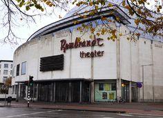 Arnhem - Rembrandt theater