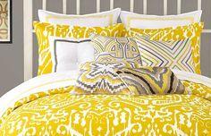 Designs für Bettwäsche im Frühling 2013