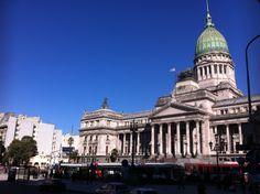 Buenos Aires / AR; 2013 07 18