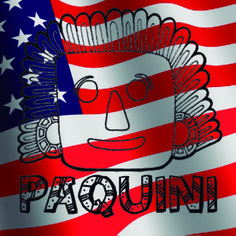 United States forget abput the sadness and just smile everyday with Paquini.