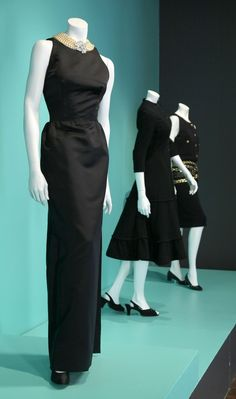 Breakfast at Tiffany's- Hubert de Givenchy