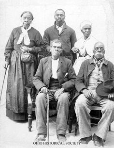 This group of fugitive slaves escaped to freedom in Canada on the Underground Railroad and took up residence in Windsor, Ontario, Canada. Th...