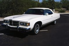 1976 pontiac grandville convertible - Search Yahoo Image Search Results