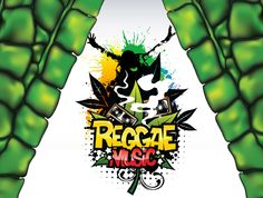 Reggae Music Cover