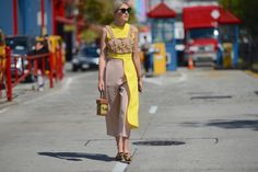 - Sofie Valkiers in New York - More #streetstyle on www.thestreetmuse.it