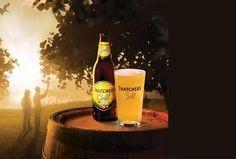 Thatcher's Cider - No better cider anywhere