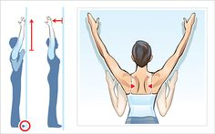 2 exercises to improve your shoulder mobility.