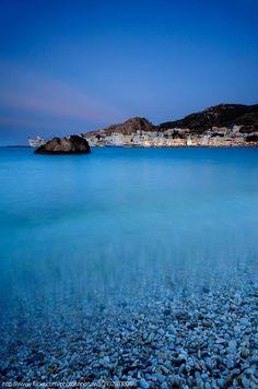 GREECE CHANNEL | Pigadia, #Karpathos, #Greece http://www.greece-channel.com/