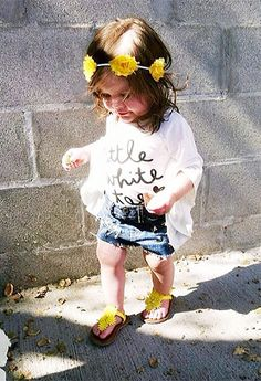 Kids With Better Style Than You - future coachella attendee