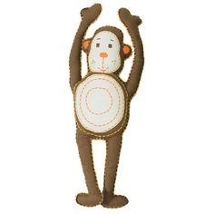 my monkey (darling clementine)