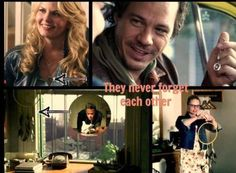 Awe!!! <3 you never forget true love! SwanThief! SwanFire! Neal and Emma! <3