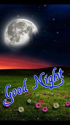Good Night For Him, Good Night Sister, Good Night Prayer, Cute Good Night, Good Night Blessings, Good Night Gif, Sweet Night, Good Night Sweet Dreams, Good Night Moon