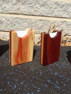 Business Card Holders (for Your Pocket)