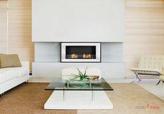 Moda-Flame GF101600 Lugo Bio-Ethanol Fireplace – The Fire Pits Store