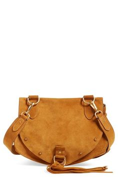 chloe chloe bags - Collins' Studded Leather Messenger Bag | Leather Messenger Bags ...