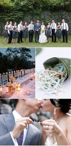 Bali wedding, destination wedding ideas