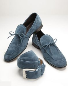Domenico Vacca velvet slippers