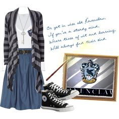 If someone were to give me an outfit like this for my birthday...I wouldn't mind