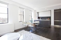 Esclusivo progetto GeD cucine nel cuore di New York, The Windermere. Scopri le caratteristiche del progetto e le soluzioni personalizzate dei mobili cucina e living.