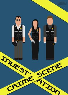 CSI: Las Vegas