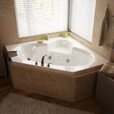 space needed for corner tub dimensions - Yahoo! Search Results
