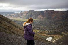 Landmannalaugar :) Duhove hory  Iceland @slikino