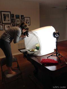 Quelques astuces de Katie's Cucina  #Photography #Food #culinaire #Photographie