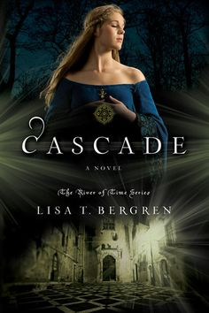 Read 5/26/12- Cascade (River of Time, #2) by Lisa T. Bergren. Just as much of a page turner as the first one for me..still loving this trilogy. Definitely looking forward to starting on the 3rd book!
