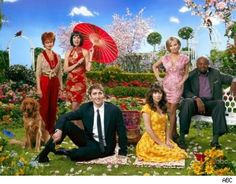 Pushing Daisies, I miss this show so much